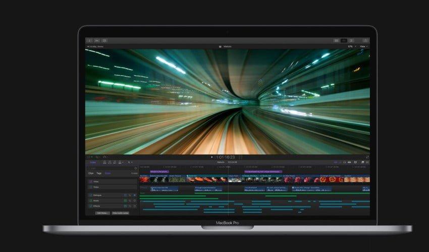 Photo of 2018 MacBook Pro modelleri WWDC 2018 etkinliğinde tanıtılabilir!