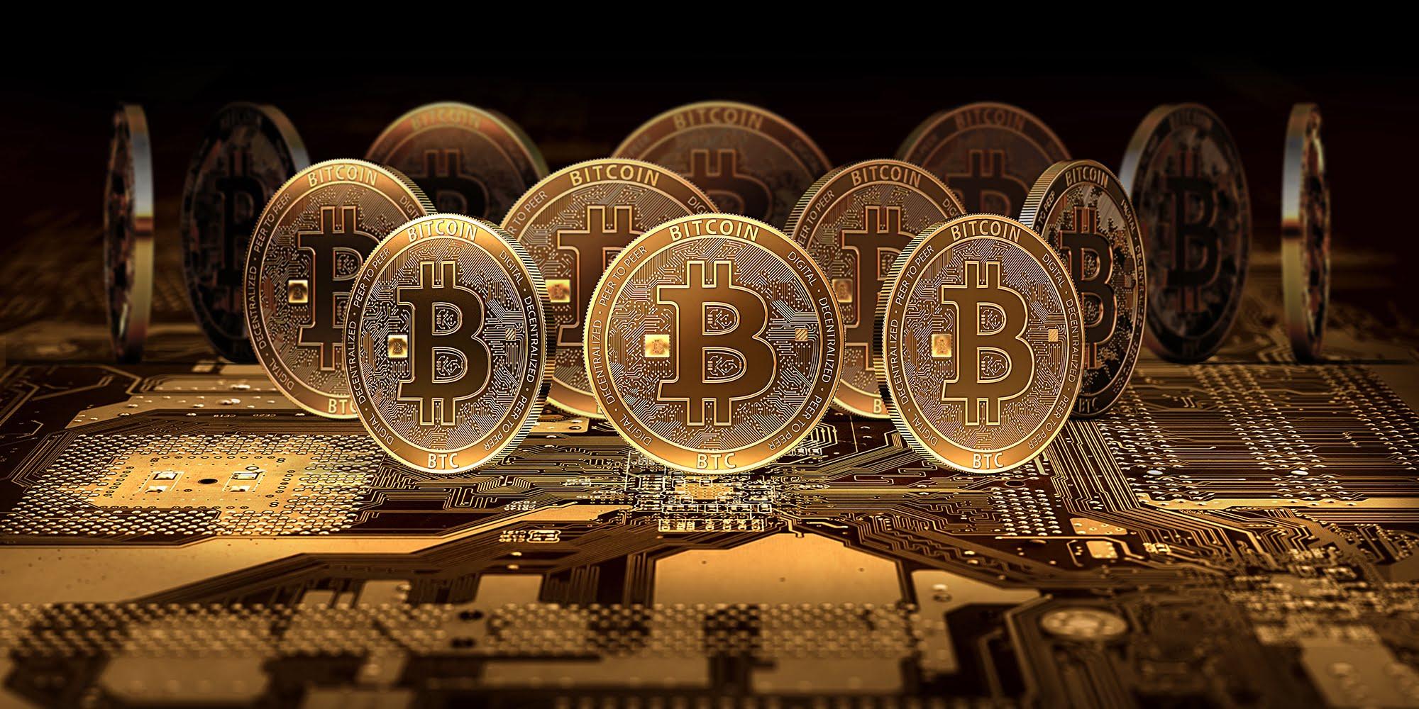 Photo of Bitcoin, bitcoin madenciliği nedir?