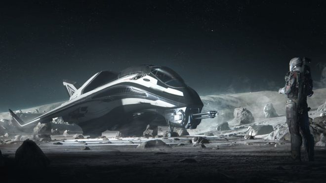 Photo of Star Citizen video oyunu 27.000 $ 'lık oyuncu paketi başlattı