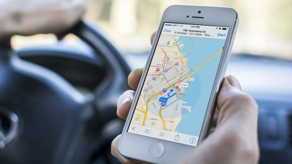 Photo of Apple, kendi verileriyle Haritalar'ı yeniden oluşturuyor