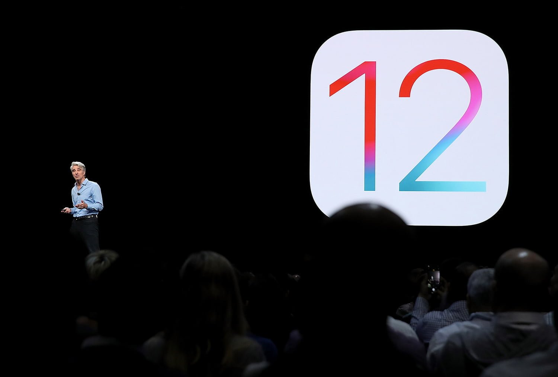 Photo of iOS 12 Beta Tanıtıldı!