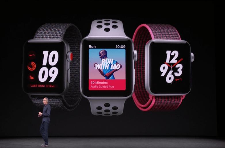 Photo of Apple Watch 4 Dikkat Çekici Özelliklerle Geliyor