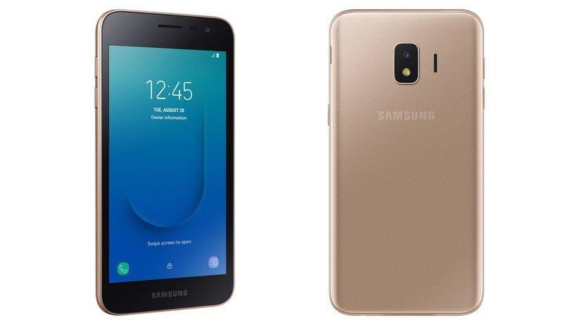 Photo of Samsung Galaxy J2 Core'u Tanıttı