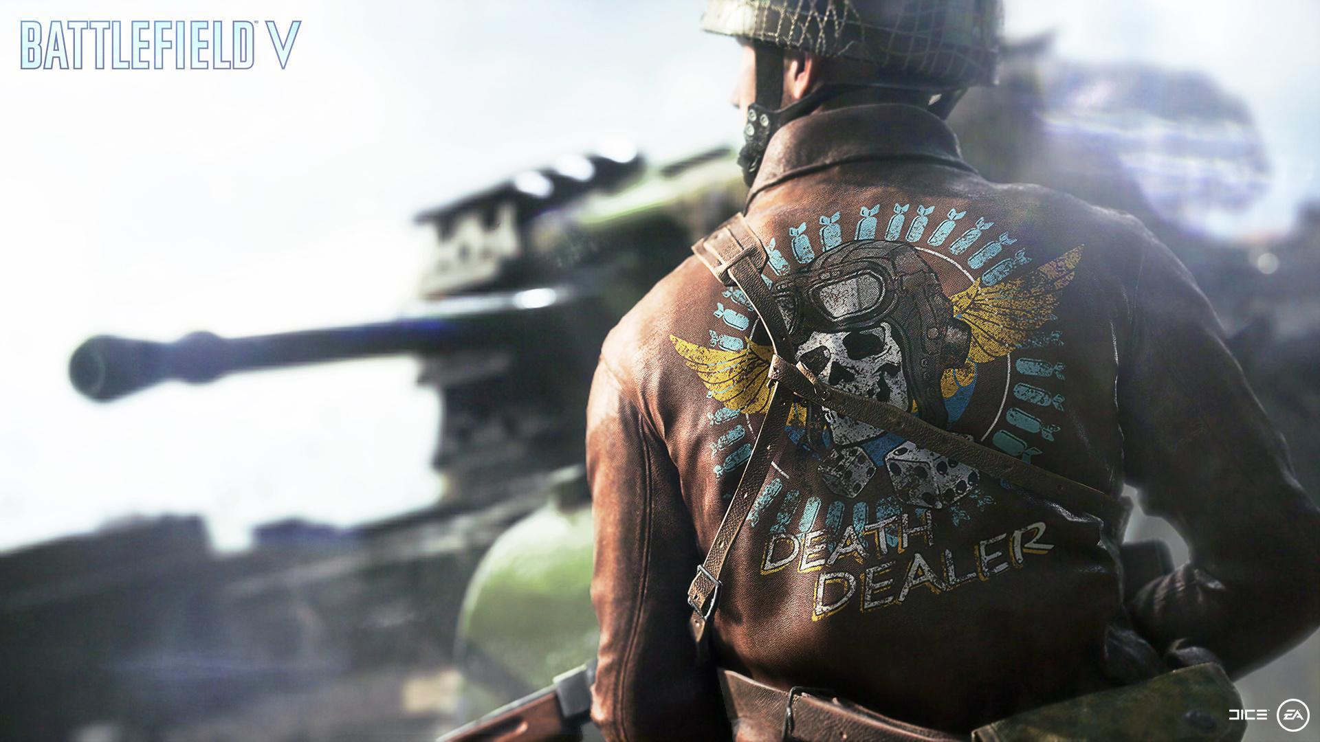 Photo of Battlefield 5'in Battle Royale Modu Tanıtıldı!