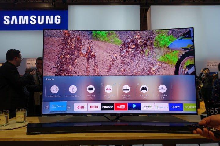 Photo of 4000 nit parlaklık değerine sahip Samsung QLED 8K TV Tanıtıldı