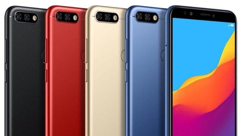 Photo of Huawei Honor 8C'nin Özellikleri Yayınlandı