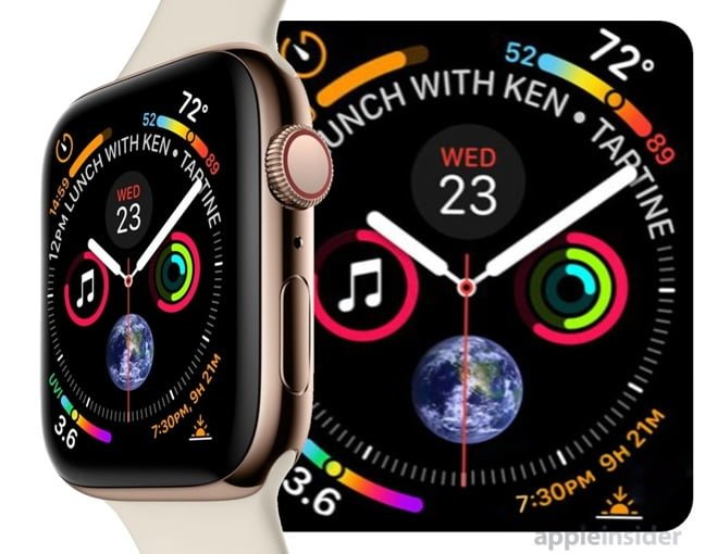 Photo of Apple, Yeni Akıllı Saati Apple Watch Series 4'ü Duyurdu