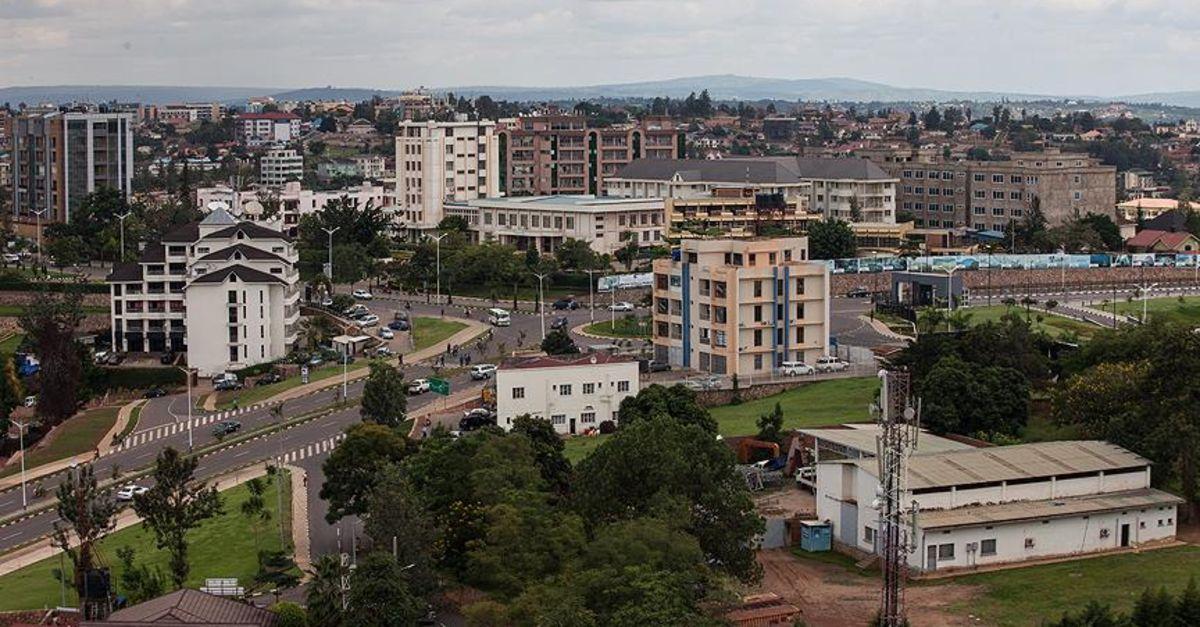 Photo of Afrika Kıtasının Silikon Vadisi Ruanda'da Kurulacak