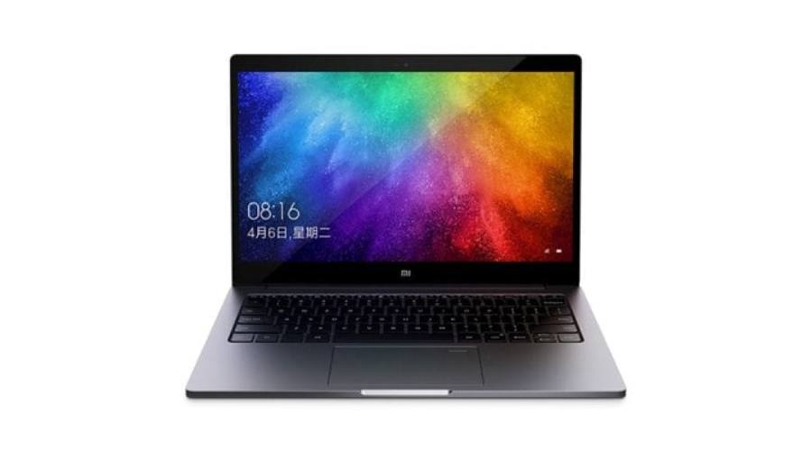 Photo of Xiaomi Mi Notebook Air 26 Mart'ta tanıtılıyor.