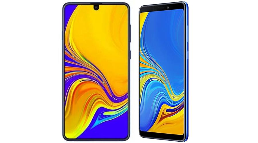 Samsung Çentiksiz Sonsuz Ekranlı
