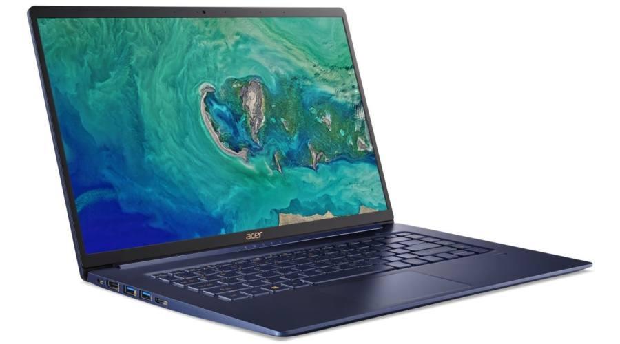 Photo of Acer Swift 5 incelemesi. Büyük ekran, hafif yapı.