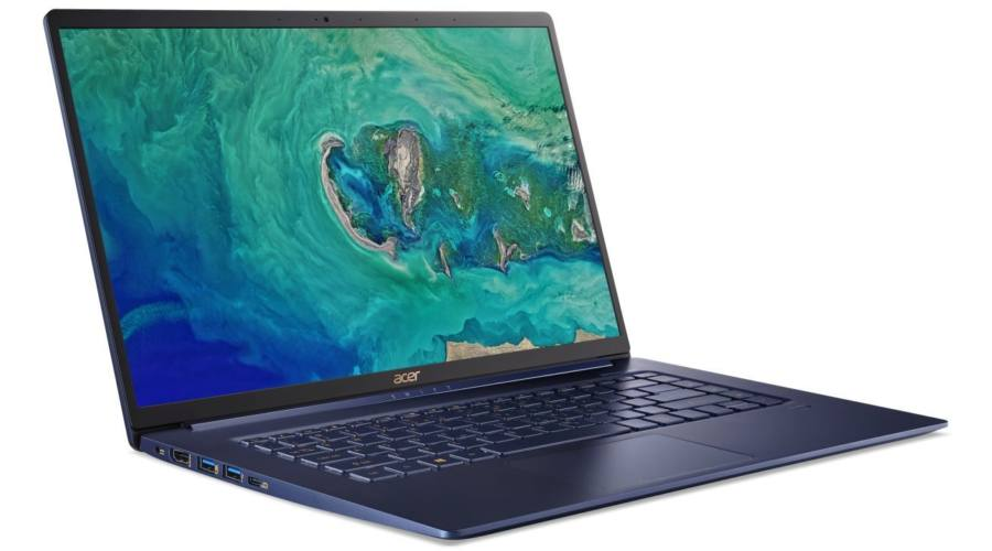 Acer Swift 5 incelemesi