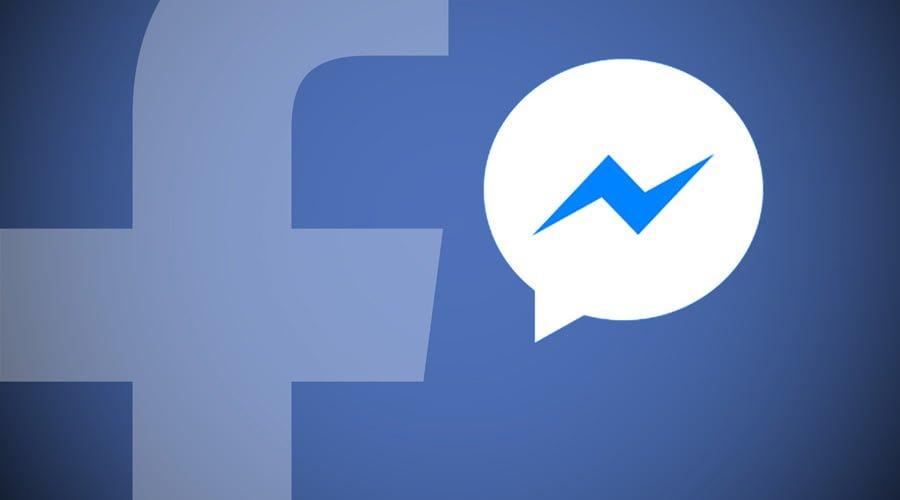 Facebook Messenger'a alıntı