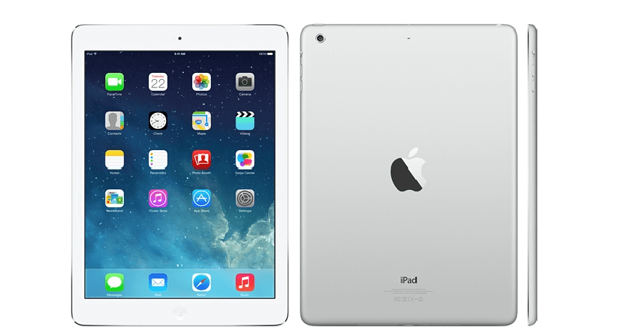 iPad Air ve iPad mini