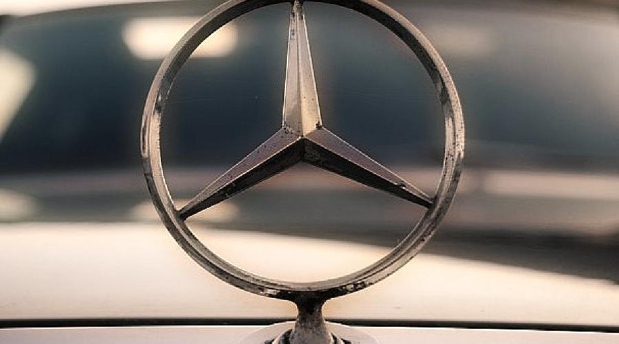 Mercedes AMG GLE53