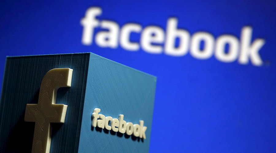 Facebook şifreleri saklanıyor