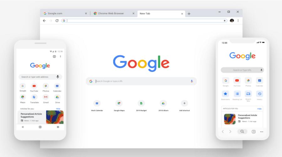 Photo of Google Chrome önemli bir özellik kazanıyor!