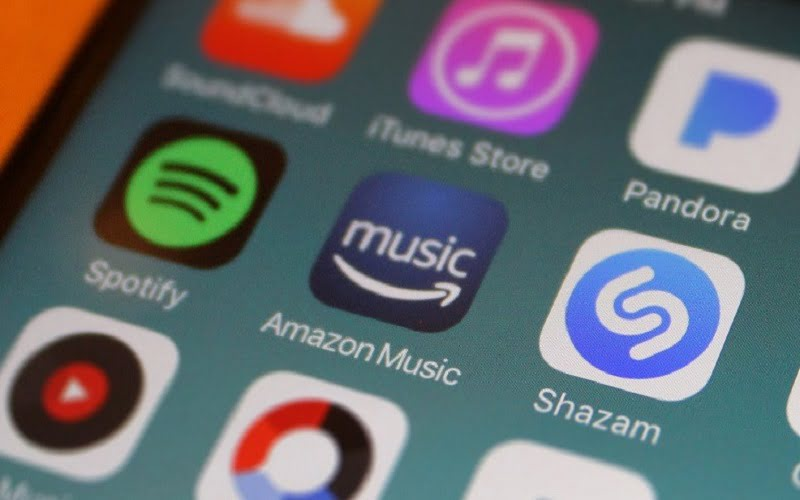 Photo of Amazon, Spotify ve Apple Music'e rakip olmayı planlıyor!