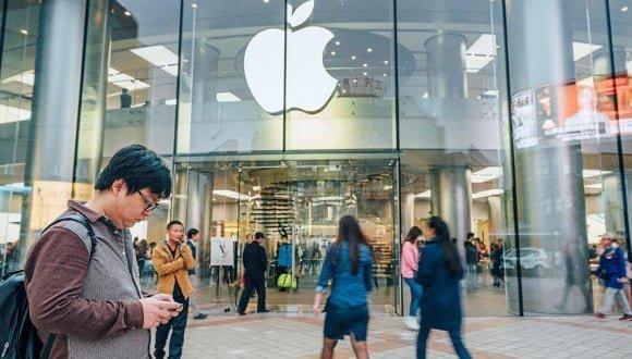 Photo of Apple'a 1 milyar dolarlık dava!