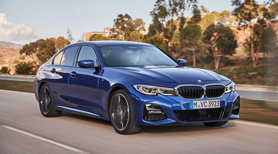 Photo of Yeni BMW 3 Serisi Güvenlik Konusunda İddialı!