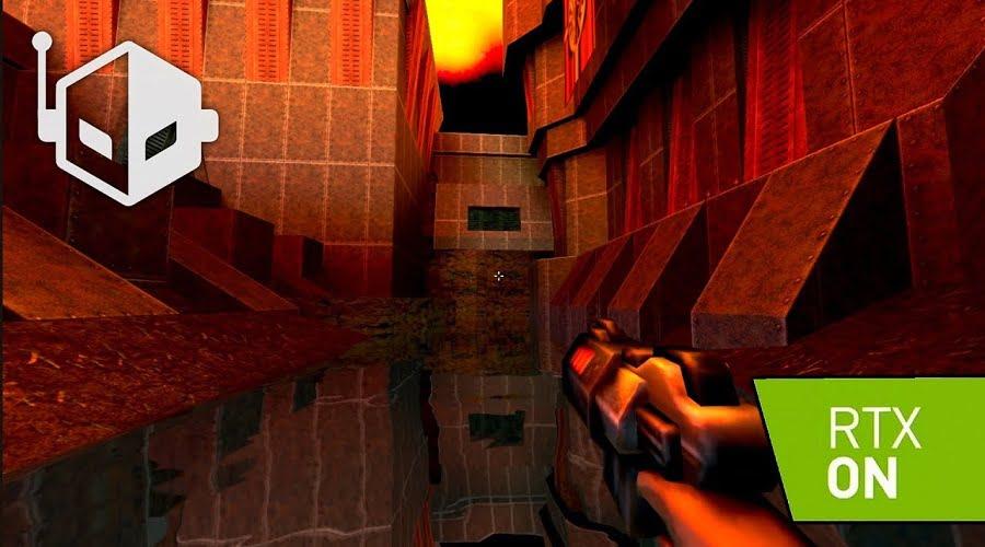 Photo of Quake II, RTX ve Yüksek Çözünürlükle Yeniden Geliyor