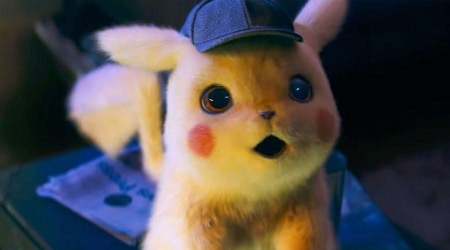 Photo of Ryan Reynolds, Pikachu filmi ile takipçilerini trolledi!