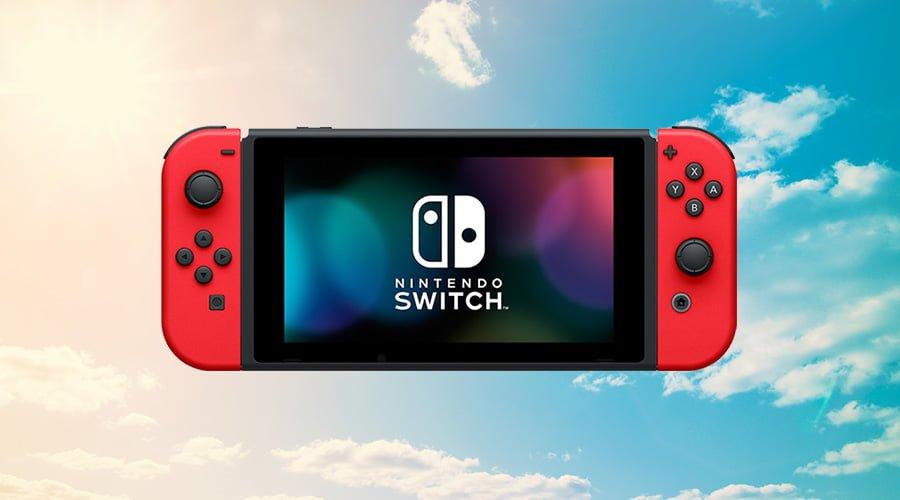 Photo of Yeni Nintendo Switch Modelleri Üretime Girdi
