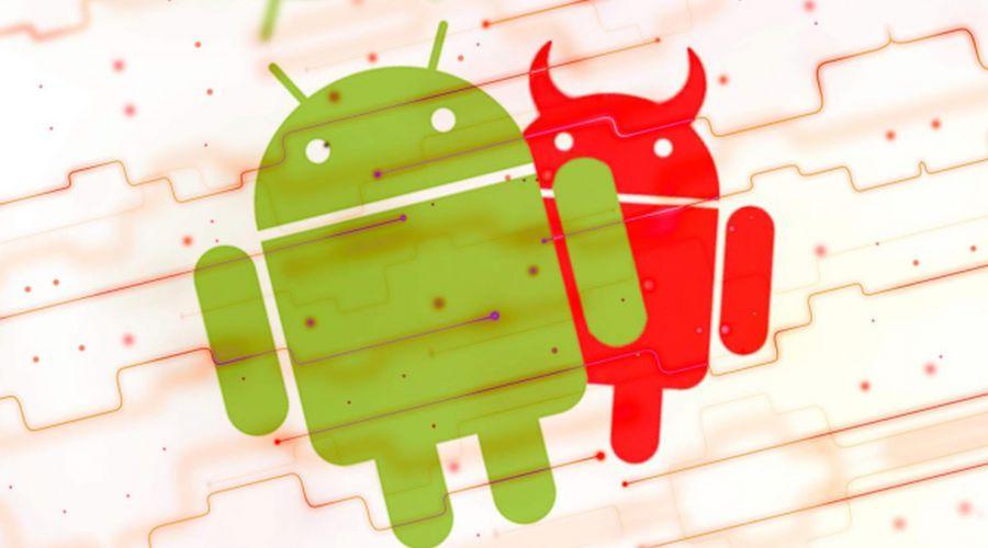 Yüzlerce riskli Google Play