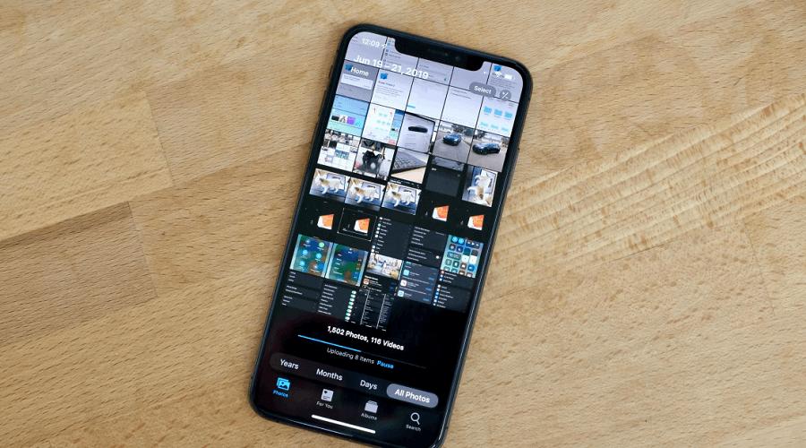 Photo of iOS 13, Fotoğraflar Uygulamasına Bir Çok Özellik Getiriyor