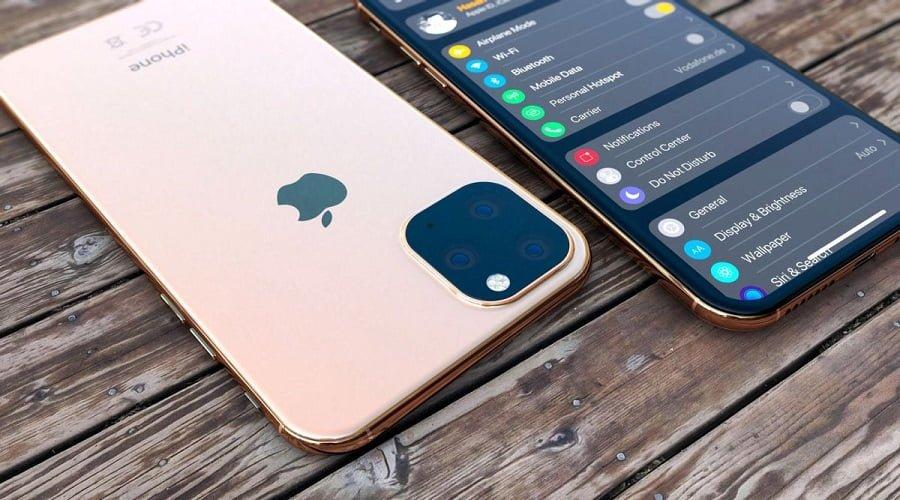 Photo of İOS 13 Beta'da gelecek iPhone hakkında ipuçları var