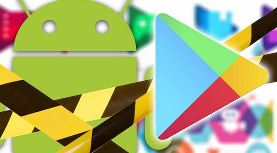 Photo of Yüzlerce riskli Google Play Store uygulaması