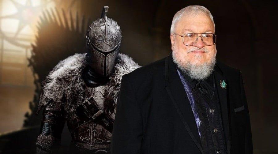 Photo of Game Of Thrones Yazarı ve FromSoftware, Yeni Bir Oyun Üstünde Çalışıyor