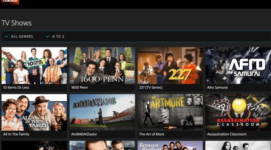 Netflix alternatifi