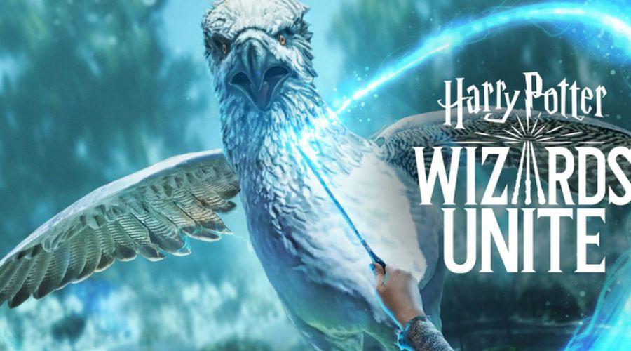 Photo of Harry Potter: Wizards Unite 25 ülkeye geliyor