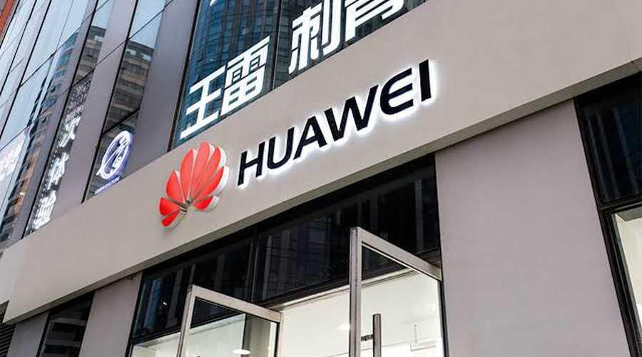 Huawei ABD bilançosu