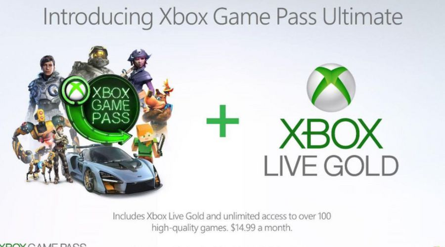 Photo of Xbox Game Pass Ultimate yükseltme. Peki nasıl?