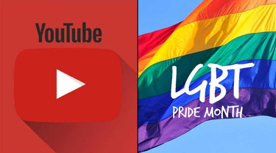 Photo of YouTube CEO'su LGBTQ topluluğundan özür diledi