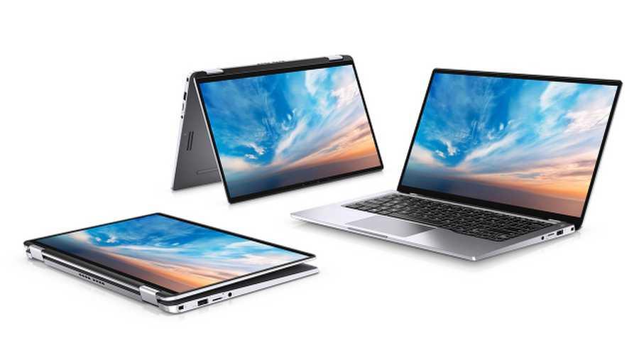 Dell'in yeni iş Laptop'u