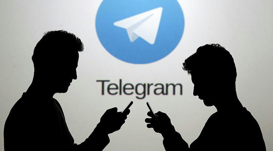 Photo of Telegram konum güncellemesi geldi