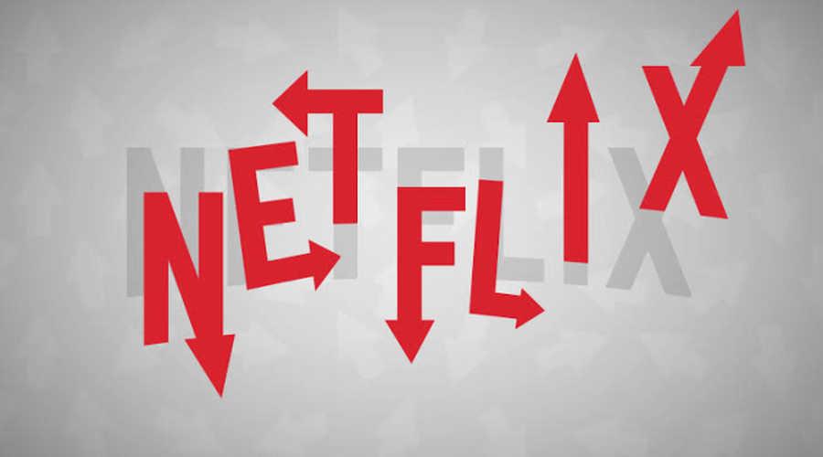 Photo of Netflix abone kaybı yaşadı büyüme tahminleri kaçtı