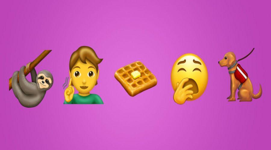 Photo of Yeni emoji güncellemesi ile karşınızdayız