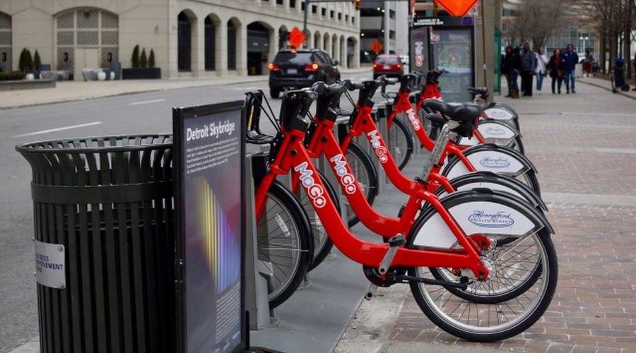 Photo of Google Haritalar bisiklet paylaşım sistemi