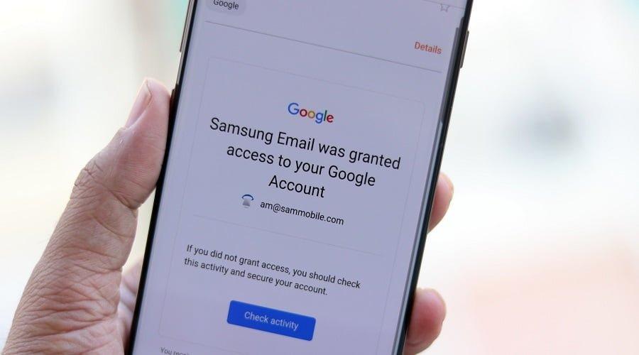 Photo of Samsung Email Plus geliyor!