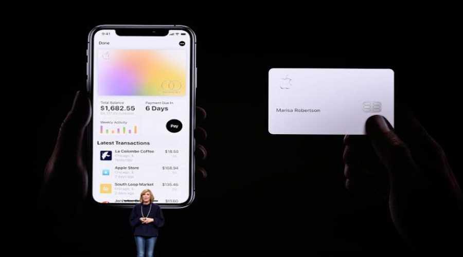 Photo of Apple Card kullanım videosu yayınlandı