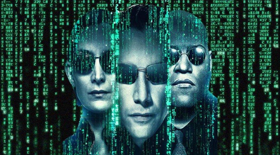 Photo of Matrix 20. yılını kutlamak için tiyatrolara geri dönüyor
