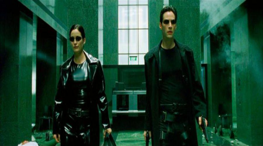 Matrix 20.