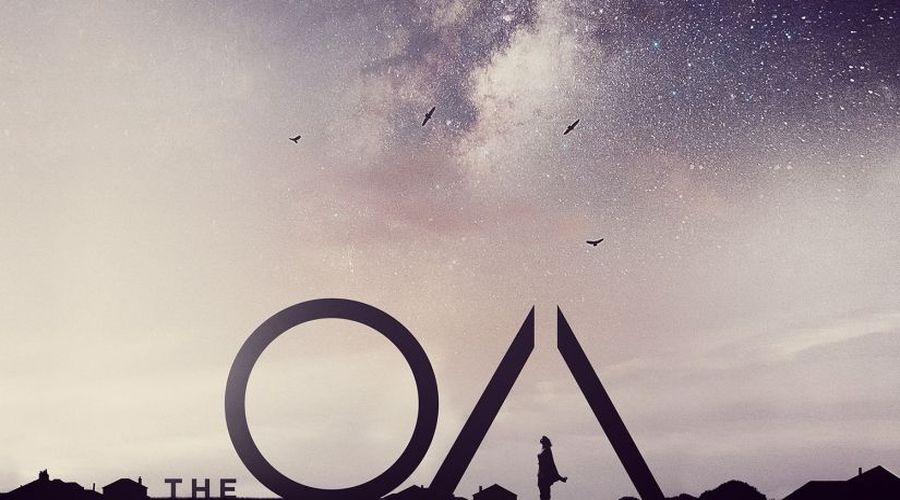 Photo of The OA dizisi yayın hayatına son verdi