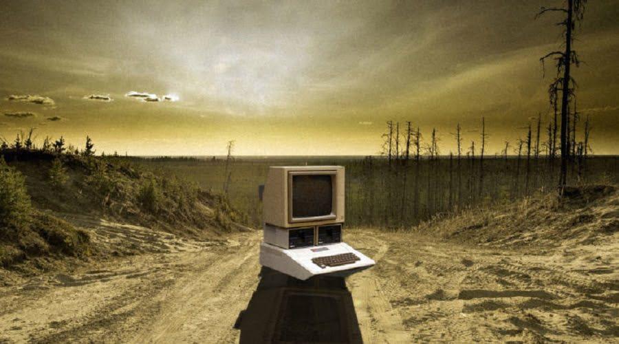 Photo of Kıyamet sonrası için kurulmuş işletim sistemi: Collapse OS