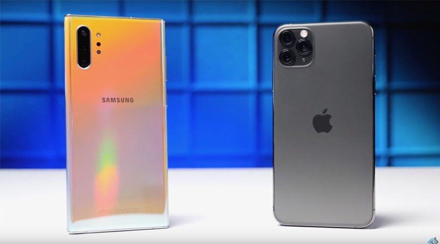 Photo of Galaxy Note10 ile Samsung kazancını arttırdı