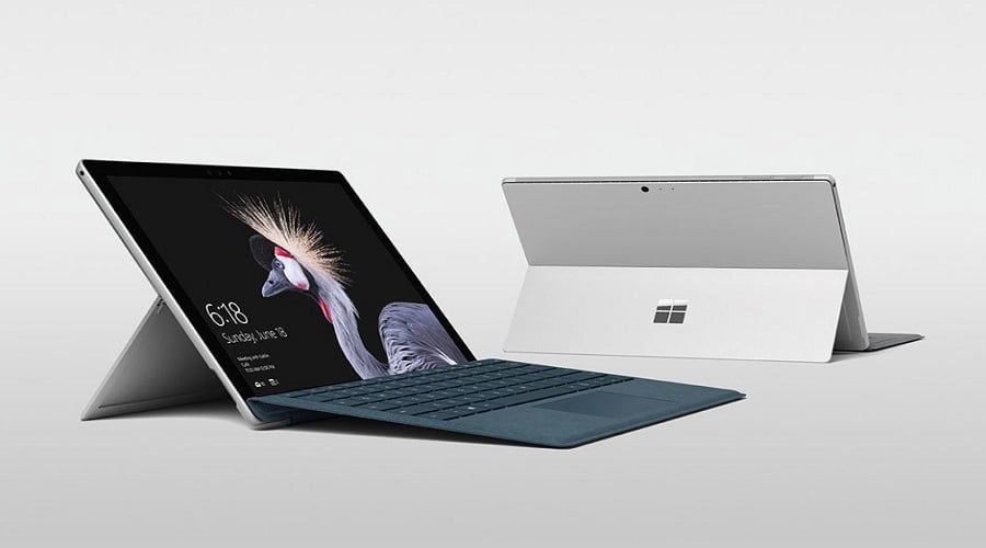 Photo of Yeni Surface modelleri AMD, Intel ve Qualcomm işlemcileri ile gelebilir!